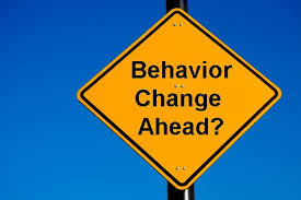 Behaviour Change Ahead