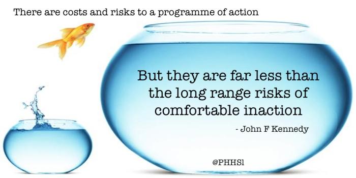 JFK Risks